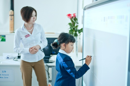 Teaching_and