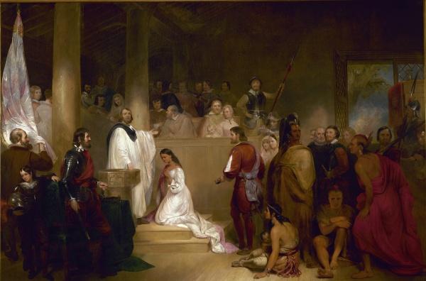 Baptism_of_Pocahontas