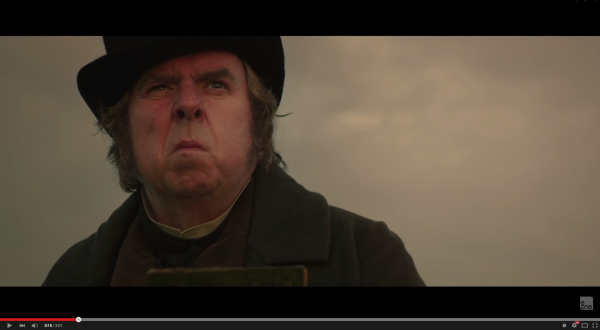 Mr. Turner Video