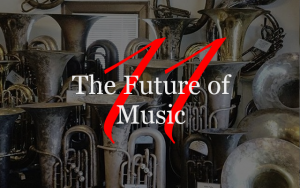 Pulitzer100: The Future of Music