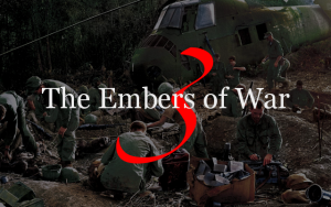 Pulitzer100: Embers of War
