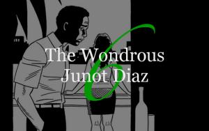 Pulitzer100: The Wondrous Junot Diaz
