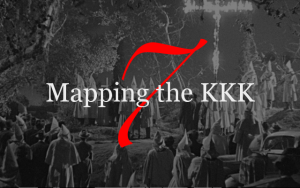 Mapping the KKK