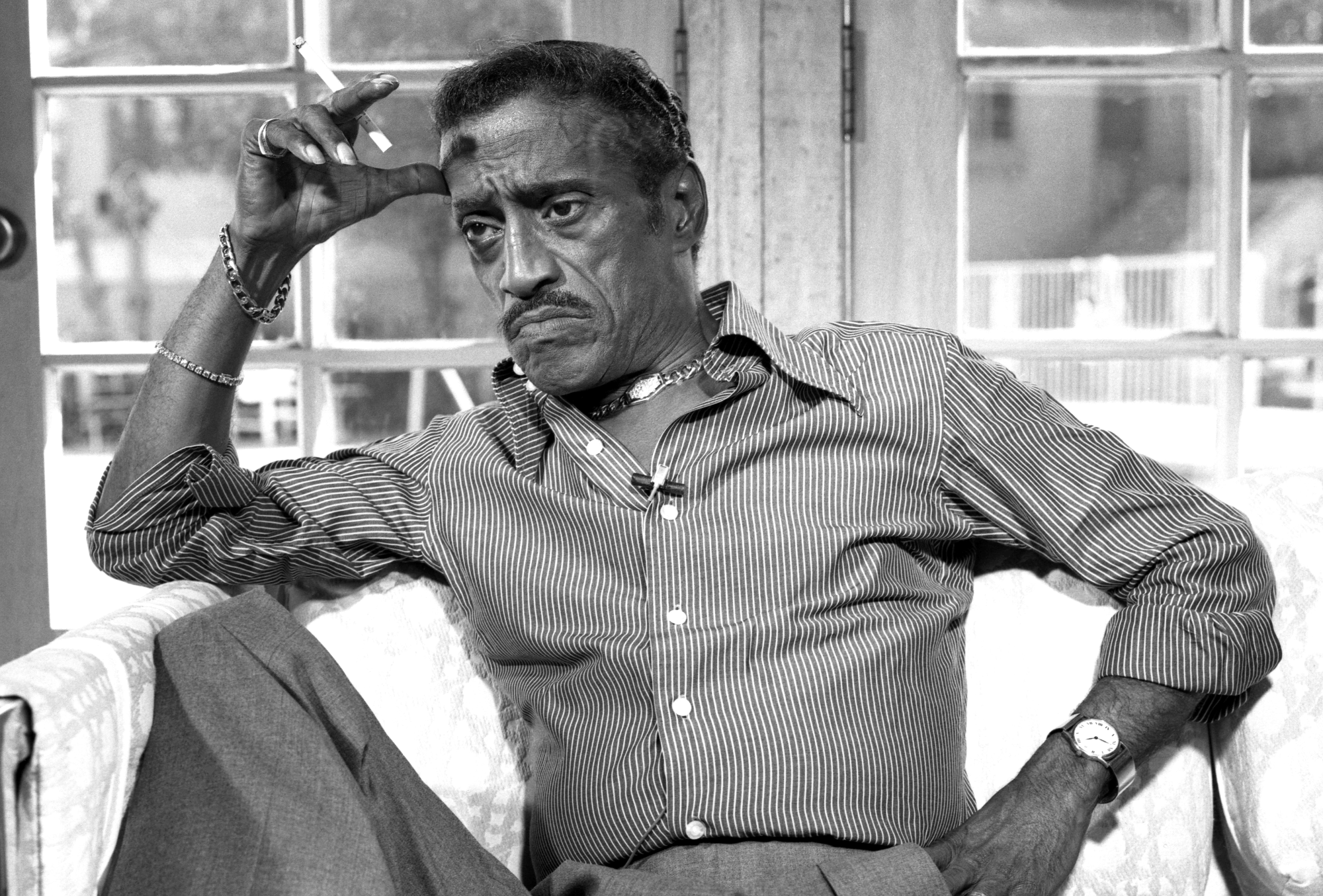 Image result for sammy davis